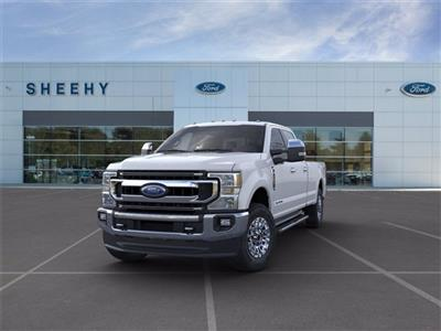 2021 Ford F-250 Crew Cab 4x4, Pickup #JC46591 - photo 5