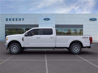 2021 Ford F-250 Crew Cab 4x4, Pickup #JC46591 - photo 6