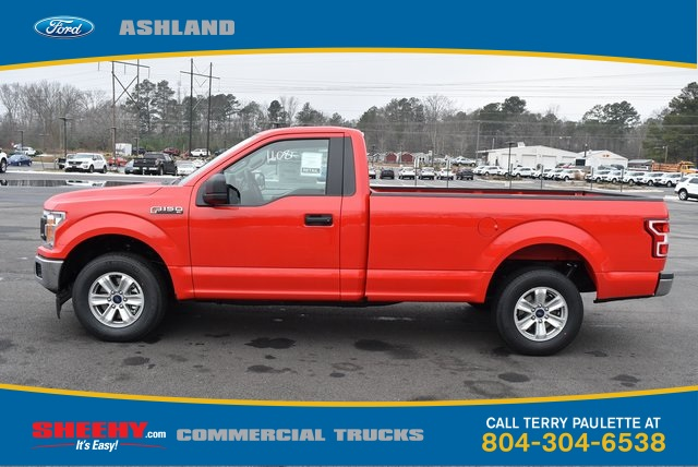 2019 F-150 Regular Cab 4x2,  Pickup #JC46642 - photo 6