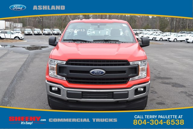 2019 F-150 Regular Cab 4x2,  Pickup #JC46642 - photo 7