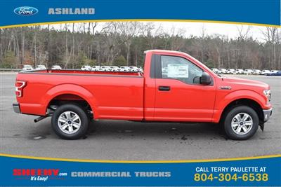 2019 F-150 Regular Cab 4x2,  Pickup #JC46642 - photo 4