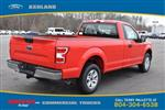 2019 F-150 Regular Cab 4x2,  Pickup #JC46642 - photo 5