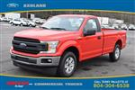 2019 F-150 Regular Cab 4x2,  Pickup #JC46642 - photo 1