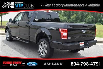 2019 F-150 SuperCrew Cab 4x4,  Pickup #JC53644 - photo 2