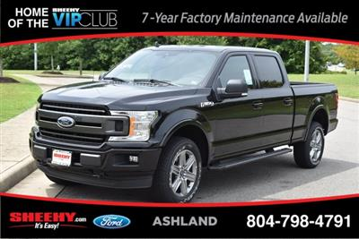 2019 F-150 SuperCrew Cab 4x4,  Pickup #JC53644 - photo 1