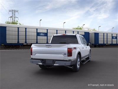 2020 Ford F-150 SuperCrew Cab 4x4, Pickup #JC55087 - photo 2