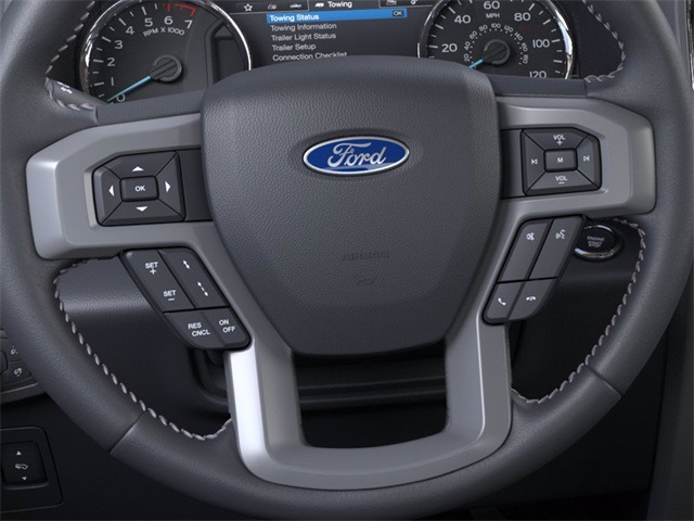 2020 Ford F-150 SuperCrew Cab 4x4, Pickup #JC55088 - photo 12