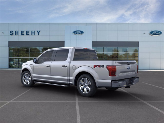 2020 Ford F-150 SuperCrew Cab 4x4, Pickup #JC55088 - photo 7