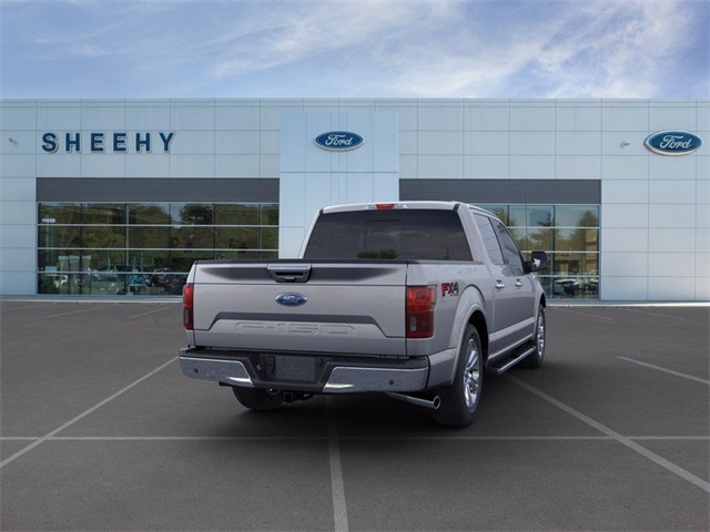 2020 Ford F-150 SuperCrew Cab 4x4, Pickup #JC55088 - photo 2