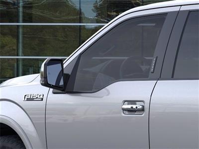 2020 Ford F-150 SuperCrew Cab 4x4, Pickup #JC55088 - photo 20
