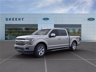 2020 Ford F-150 SuperCrew Cab 4x4, Pickup #JC55088 - photo 4