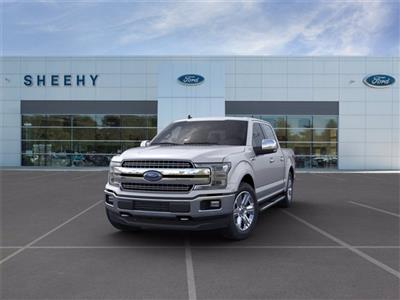 2020 Ford F-150 SuperCrew Cab 4x4, Pickup #JC55088 - photo 5