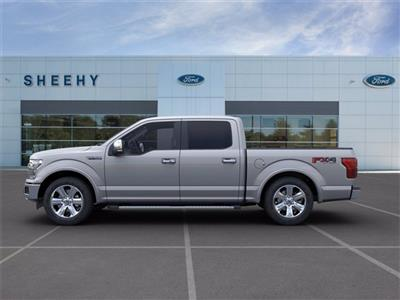 2020 Ford F-150 SuperCrew Cab 4x4, Pickup #JC55088 - photo 6