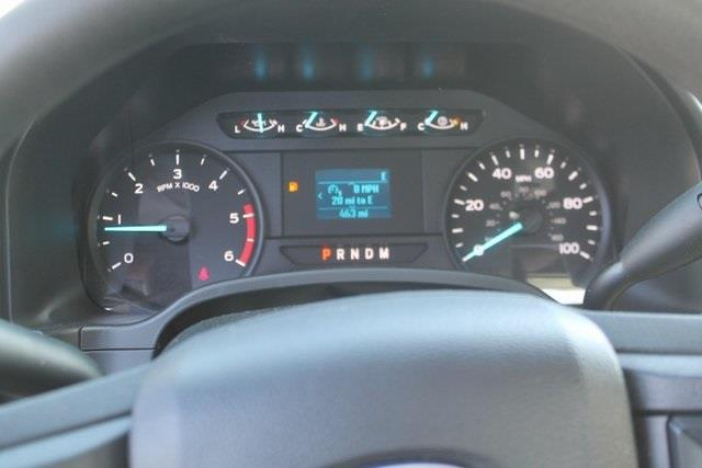 2020 Ford F-450 Regular Cab DRW 4x2, Knapheide Steel Service Body #JC55698 - photo 11