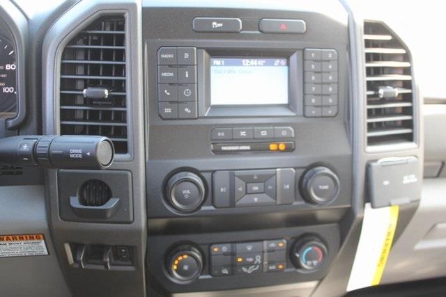 2020 Ford F-450 Regular Cab DRW 4x2, Knapheide Steel Service Body #JC55698 - photo 12