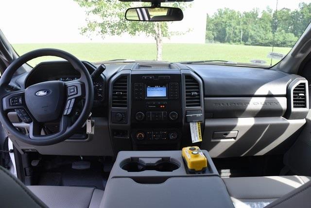 2020 Ford F-450 Regular Cab DRW 4x2, Rugby Dump Body #JC55698 - photo 14