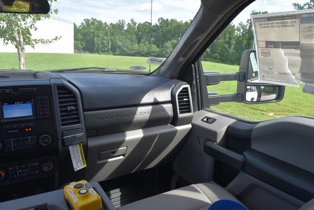 2020 Ford F-450 Regular Cab DRW 4x2, Rugby Dump Body #JC55698 - photo 16