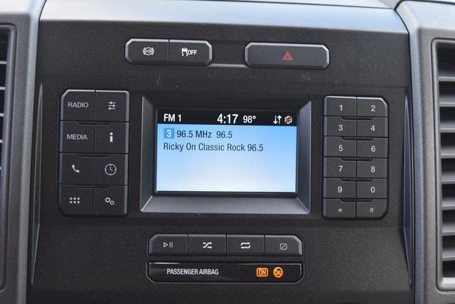 2020 Ford F-450 Regular Cab DRW 4x2, Rugby Dump Body #JC55698 - photo 18
