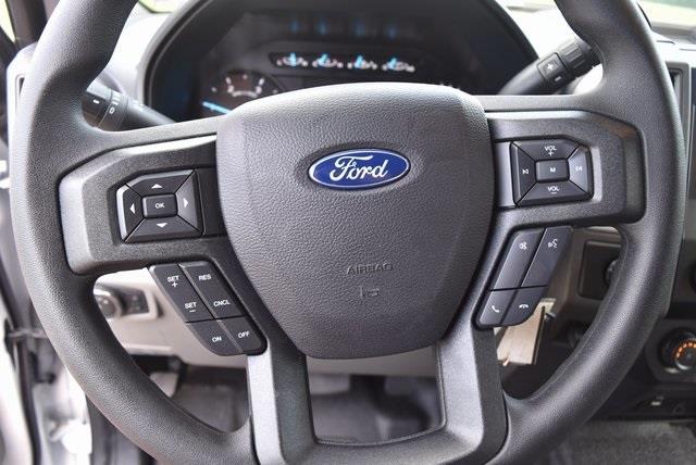 2020 Ford F-450 Regular Cab DRW 4x2, Rugby Dump Body #JC55698 - photo 25