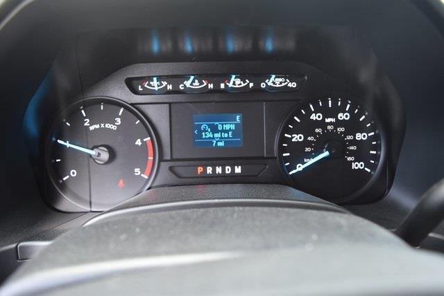 2020 Ford F-450 Regular Cab DRW 4x2, Rugby Dump Body #JC55698 - photo 28