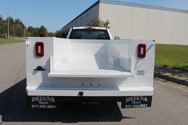 2020 Ford F-450 Regular Cab DRW 4x2, Rugby Dump Body #JC55698 - photo 9