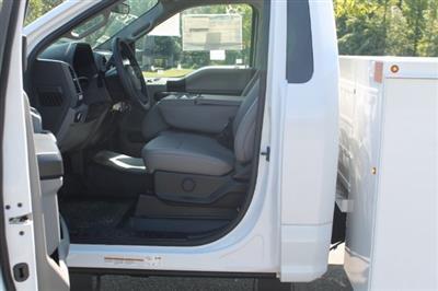 2020 Ford F-450 Regular Cab DRW 4x2, Rugby Dump Body #JC55698 - photo 10