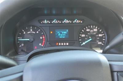 2020 Ford F-450 Regular Cab DRW 4x2, Rugby Dump Body #JC55698 - photo 11
