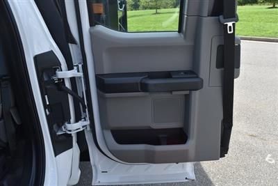 2020 Ford F-450 Regular Cab DRW 4x2, Rugby Dump Body #JC55698 - photo 13