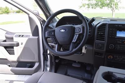 2020 Ford F-450 Regular Cab DRW 4x2, Rugby Dump Body #JC55698 - photo 15