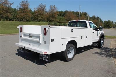2020 Ford F-450 Regular Cab DRW 4x2, Rugby Dump Body #JC55698 - photo 2