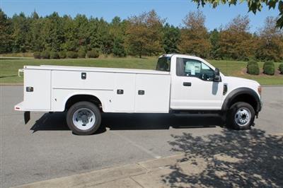2020 Ford F-450 Regular Cab DRW 4x2, Rugby Dump Body #JC55698 - photo 8