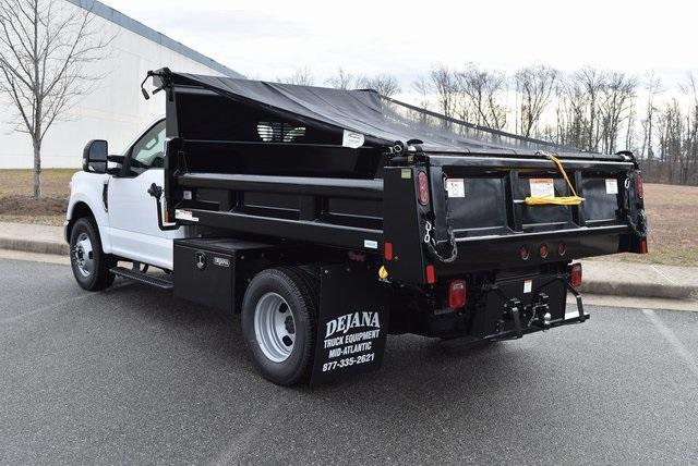 2020 F-350 Regular Cab DRW 4x2, Rugby Eliminator LP Steel Dump Body #JC55772 - photo 5
