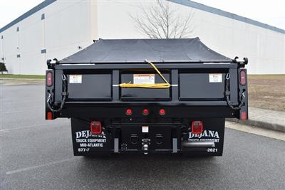 2020 F-350 Regular Cab DRW 4x2, Rugby Eliminator LP Steel Dump Body #JC55772 - photo 4