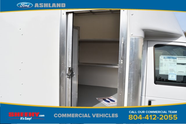 2019 E-350 4x2, Rockport Cargoport Cutaway Van #JC55969 - photo 5