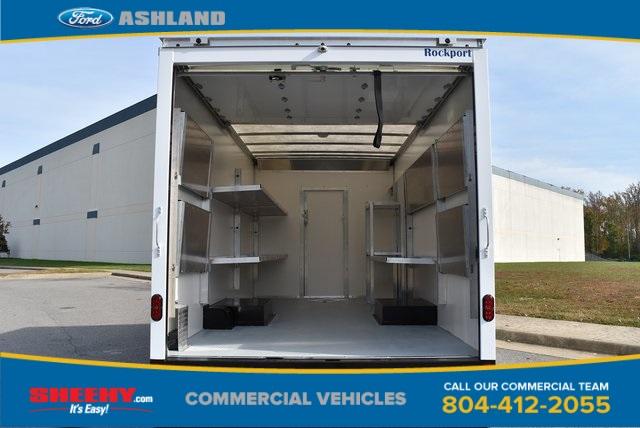 2019 E-350 4x2, Rockport Cargoport Cutaway Van #JC55969 - photo 7