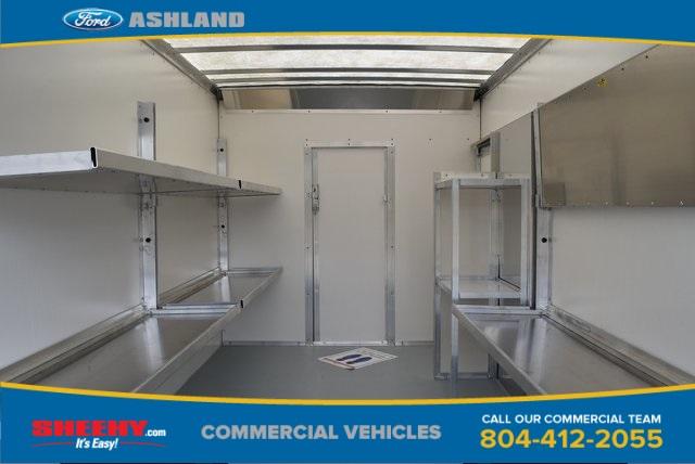 2019 E-350 4x2, Rockport Cargoport Cutaway Van #JC55969 - photo 8