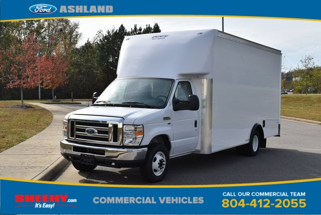 2019 E-350 4x2, Rockport Cutaway Van #JC55969 - photo 1