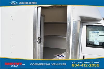 2019 E-350 4x2, Rockport Cargoport Cutaway Van #JC55969 - photo 5
