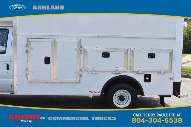 2019 E-350 4x2, Rockport Workport Service Utility Van #JC55976 - photo 10