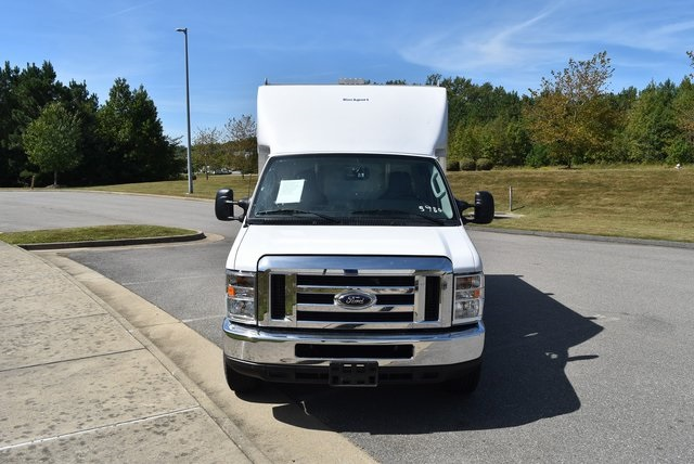 2019 E-350 4x2, Rockport Workport Service Utility Van #JC55980 - photo 11