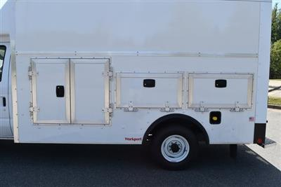 2019 E-350 4x2, Rockport Workport Service Utility Van #JC55980 - photo 9