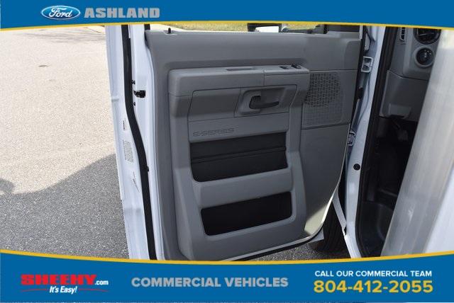 2019 E-350 4x2, Rockport Cargoport Cutaway Van #JC55987 - photo 11