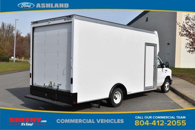 2019 E-350 4x2, Rockport Cargoport Cutaway Van #JC55987 - photo 6