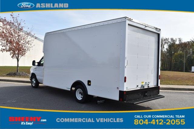 2019 E-350 4x2, Rockport Cargoport Cutaway Van #JC55987 - photo 2