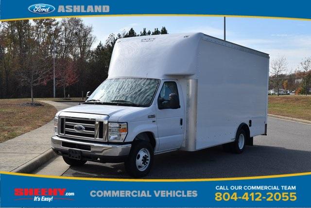 2019 E-350 4x2, Rockport Cutaway Van #JC57405 - photo 1
