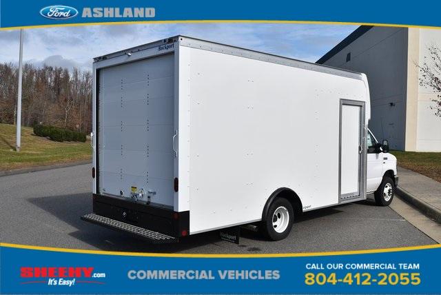 2019 E-350 4x2, Rockport Cargoport Cutaway Van #JC57405 - photo 6