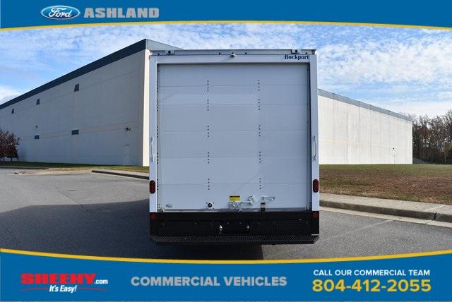 2019 E-350 4x2, Rockport Cargoport Cutaway Van #JC57405 - photo 7