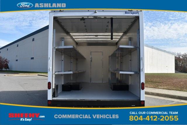 2019 E-350 4x2, Rockport Cargoport Cutaway Van #JC57405 - photo 8