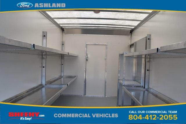 2019 E-350 4x2, Rockport Cargoport Cutaway Van #JC57405 - photo 9