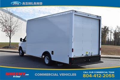 2019 E-350 4x2, Rockport Cargoport Cutaway Van #JC57405 - photo 2